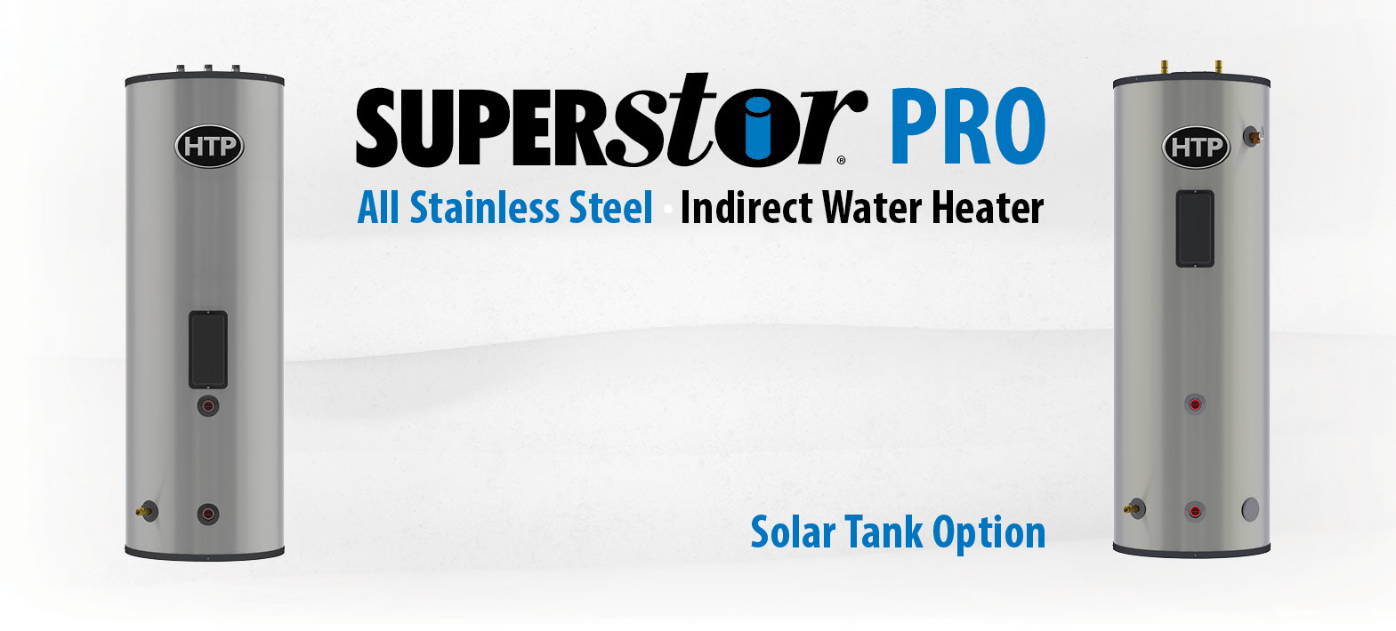 Htp Superstor Pro Indirect Water Heater