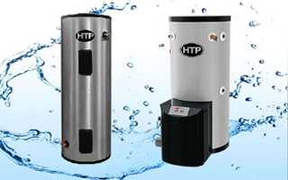 Htp Superstor Ultra Indirect Water Heater